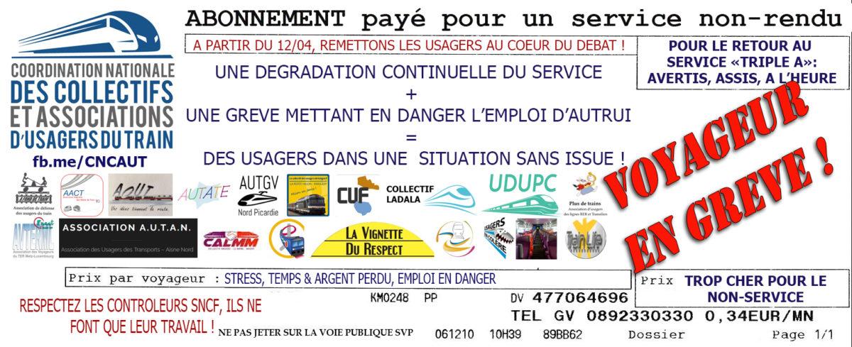 Association des Voyageurs du TER Metz-Luxembourg – FNAUT